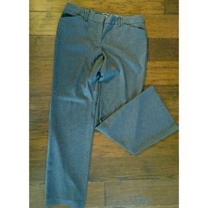 EUC Express houndstooth dress pants